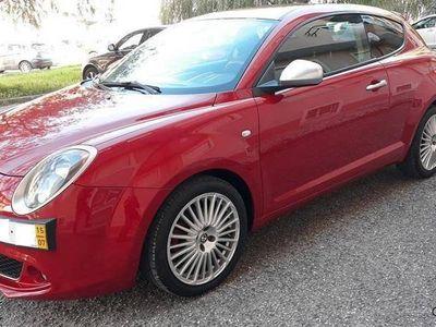 brugt Alfa Romeo MiTo 1.3 JTD-M2 JUNIOR