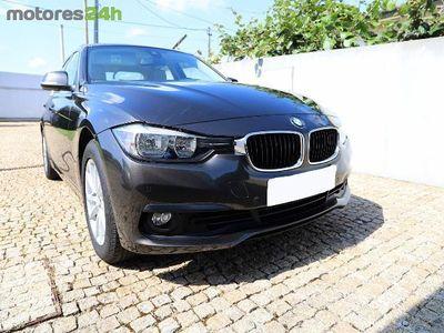 usado BMW 330e Série 3iPerformance Line Sport