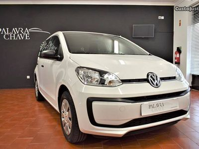 usado VW up! 16 mil kms