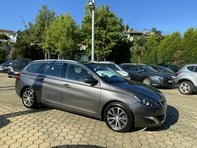 usado Peugeot 308 SW BlueHDI 120cv Allure EAT6