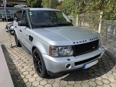 usado Land Rover Range Rover Sport TDV8