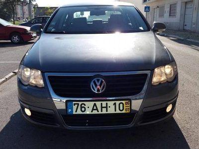 usado VW Passat 1.9 TDI 105CV 1 dono -