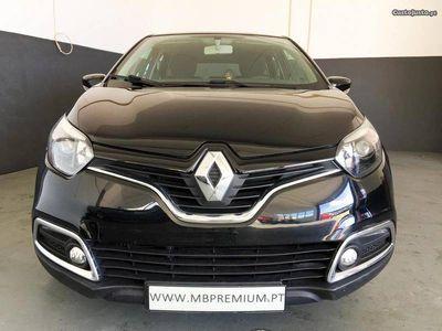 gebraucht Renault Captur 1.5 dci