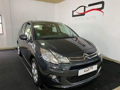 usado Citroën C3 Pure tec