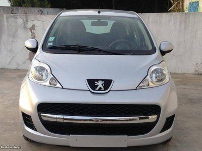 usado Peugeot 107 1.0 -