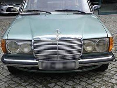 usado Mercedes 220 220