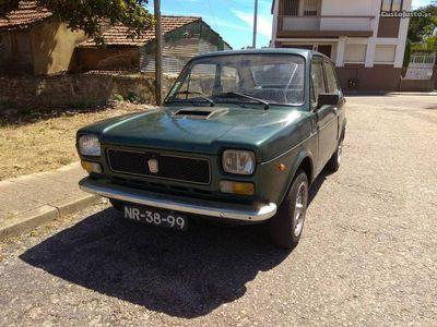 usado Fiat 127 MK1