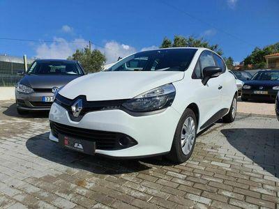 usado Renault Clio 1.5 CDI Confort