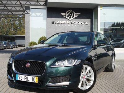 usado Jaguar XF 2.0 D