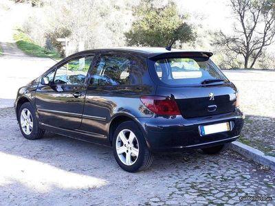 usado Peugeot 307 1.6 HDI 110CV