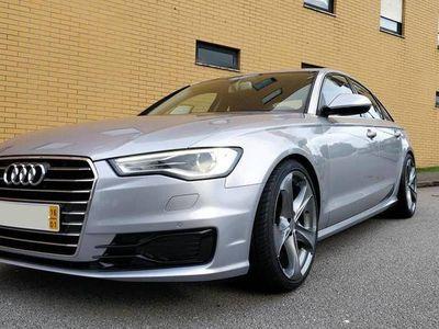 usado Audi A6 2.0 DSG Ultra