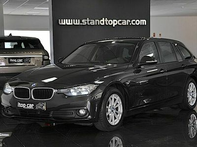 usado BMW 320 Série 3 d Touring EfficientDynamics Auto (163cv) (5p)
