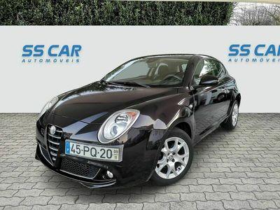 usado Alfa Romeo MiTo 1.3 JTD Distinctive (90cv) (3p)