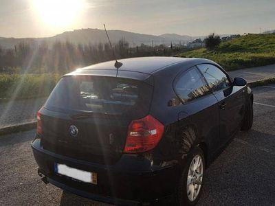 usado BMW 118 118 d 2.0cc 143cv
