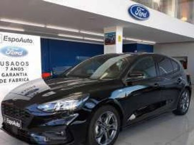 usado Ford Focus Gasóleo