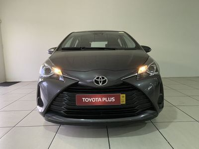 usado Toyota Yaris YARIS1.0 5P Comfort