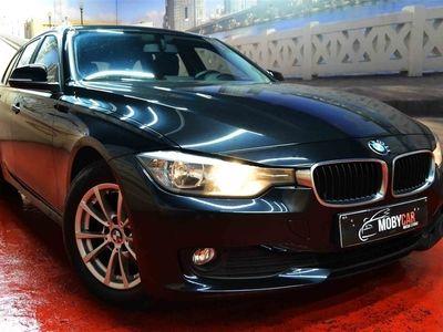 usado BMW 320 Série 3 d Touring Ef.Line Modern