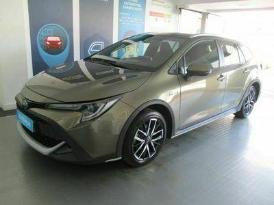 usado Toyota Corolla COROLLAT1.8 Hybrid TREK