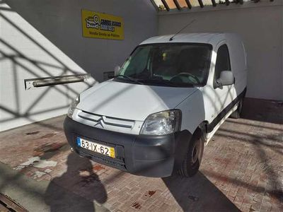 usado Citroën Berlingo 1.6 HDi 600 First