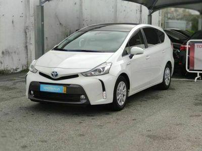 usado Toyota Prius+ PRIUS+Luxury + Tecto Panoramico + Navi