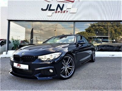 usado BMW 420 D COUPÉ PACK M-PERFORMANCE