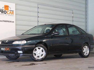 used Renault Laguna 1.9 dti Rxe