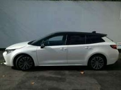 usado Toyota Corolla Híbrido Gasolina