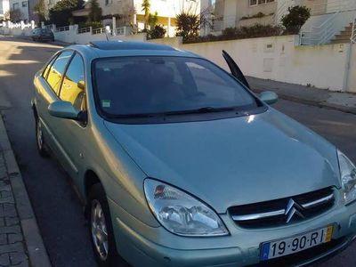 usado Citroën C5 2.0HDI -