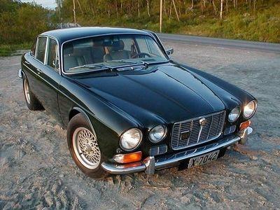 usado Jaguar XJ6 2.8 DIESEL (Limosine)