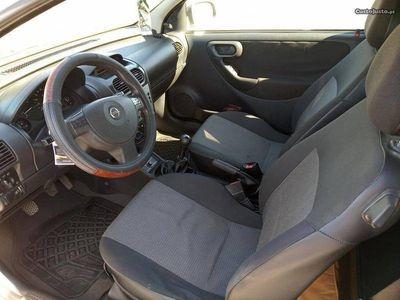 usado Opel Corsavan 1248