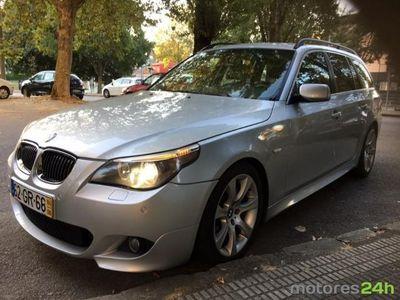 usado BMW 545 Série 5 i Touring