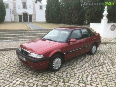 usado Rover 400 Series 414 Si Base