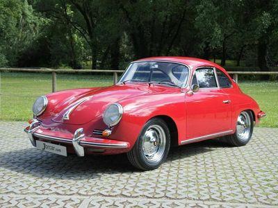 usado Porsche 356 B
