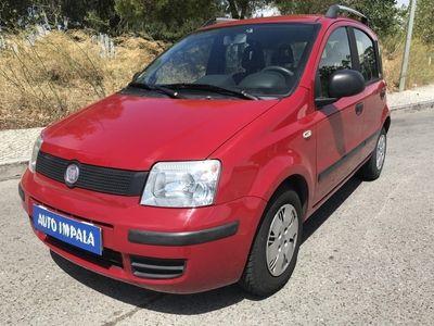 usado Fiat Panda 30 anos