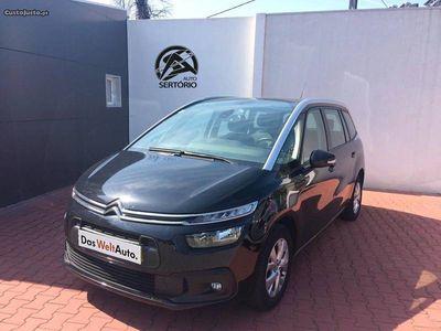 usado Citroën Grand C4 Picasso 1.6 BlueHdi Live