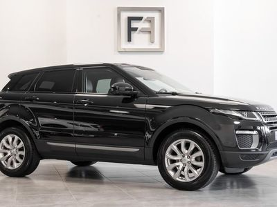 used Land Rover Range Rover evoque SE DYNAMIC