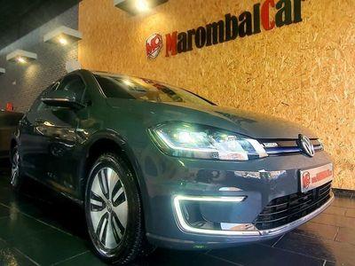 usado VW Golf Confortline apenas 19 mil kms iva dedutivel