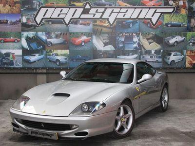 usado Ferrari 550 Maranello