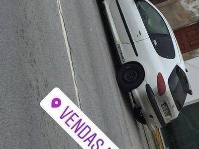usado Peugeot 206 2.0 hdi