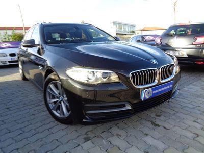 usado BMW 520 520 DA LUXURY 190CV
