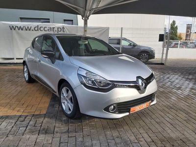 usado Renault Clio 1.5 DCi Luxe