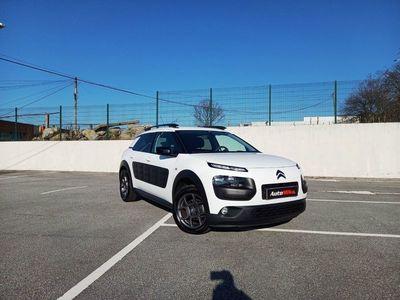 usado Citroën C4 Cactus 1.6 BleuHDI Feel