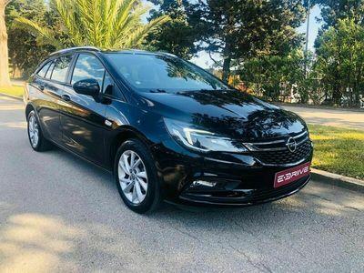 usado Opel Astra Sports Tourer 1.0 Edition S/S