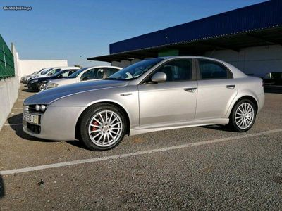usado Alfa Romeo 159 Jtdm 150 cv