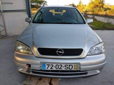 gebraucht Opel Astra 1.4 Club