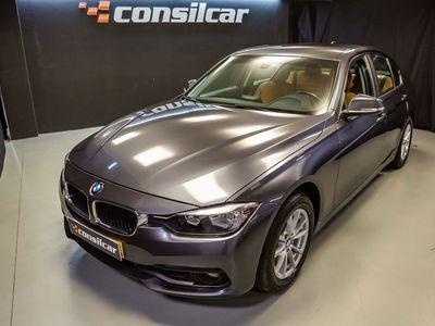 usado BMW 320 dA Sport Navigator