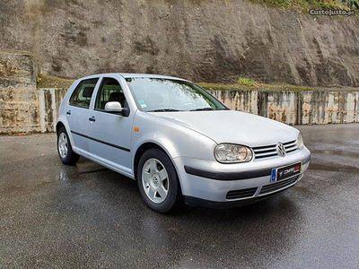 usado VW Golf 1.4i Conf. 75CV - AC