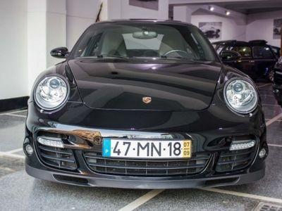 usado Porsche 997 Turbo