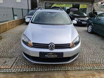 usado VW Golf Variant 1.6 TDi Sportline