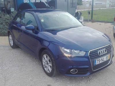 usado Audi A1 - Usado1.6 TDi Advance